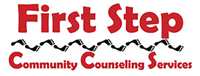 First Step Community Counseling Services Logo